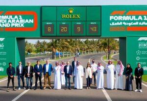 サウジアラビアがF1買収を検討か。スイスメディアが伝える