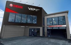 【ヤマハ】レンタルバイクでお気軽に!YSP 富山が「ヤマハ バイクレンタル」の取り扱いスタート