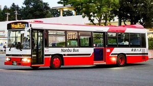 東京から東北へ!! 京王バスから巣立った移籍バスたちの今