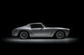 【485psのV12エンジン搭載】フェラーリ250GT SWB、現代風にレストモッド 30台限定モデル