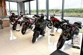バイクの購入もQRコード決済で!? 全国160店舗以上のHonda DREAMで導入開始