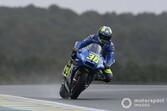 【MotoGP】スズキ勢は失意のフランスGPダブルリタイア。昨季王者のミル「正直何が起こったのか……」