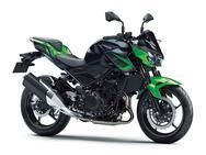 カワサキ「Z400」【1分で読める 2021年に新車で購入可能なバイク紹介】