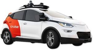 ホンダとGM、2021年内に日本で自動運転の技術実証を開始 GM「ボルトEV」ベースの自動運転車で