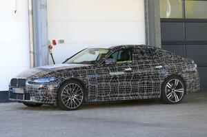 【i4 M登場?】BMW M、初のEV導入 年内発表予定 電動パフォーマンスモデル