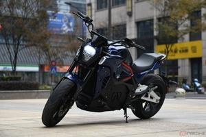 Alrendo Motorcycles最新電動バイク「TS Bravo」 最大419kmの航続を可能にするネイキッドモデル