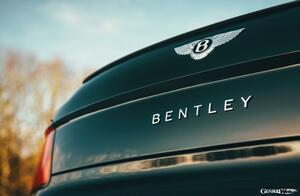 ベントレーの新デザイントップにアウディの市販EVを手掛けたデザイナーが就任。電動化時代のデザイン強化を加速