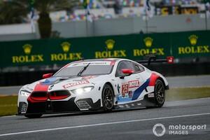 BMW、IMSAの参戦プログラムを縮小。耐久ラウンドの4レースのみに参戦へ
