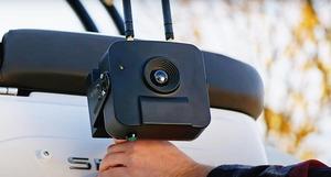 〈CES2021オンライン〉パナソニック「Wi-Fiカメラ」、RVやキャンピングカーの後方視認性を向上
