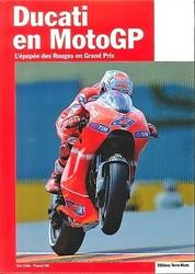 Ducati社のMoto GPにおける輝かしい歴史にスポットを当てた珠玉の写真資料集【新書紹介】