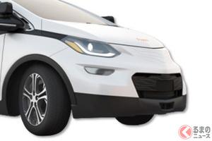 ホンダがGM製「クルーズAV」を日本導入! 2021年内に自動運転車両の技術実証を開始