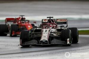 """ザウバー、フェラーリとの提携を2025年まで延長へ。ルノー""""乗り換え""""の噂は実現せずか"""