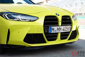 日本上陸間近のBMW新型「M3」「M4」も好調! BMW M社の世界販売が過去最高を記録
