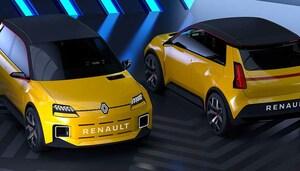 ルノーが中長期戦略と改革案を発表! 未来のアルピーヌはピュアEV×3車種に【フレンチ閑々】