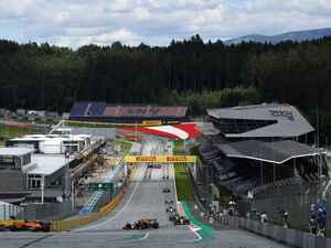 2021年F1第8戦開幕。レッドブル・ホンダの4連勝か、メルセデスの逆襲か【シュタイアマルクGP】