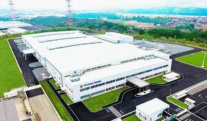 豊田合成、国内3事業所の電力を再生可能エネルギー由来に切り替え