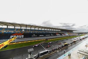 F1トルコGPがカレンダーに復帰、シンガポールの代替開催へ。翌週開催の日本GPはどうなる?