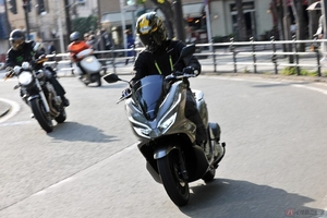 バイク通勤のメリット、デメリットとは