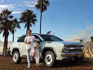 光岡自動車が「バディ」の発売を開始。いまオーダーしても、納車は2023年夏以降!?