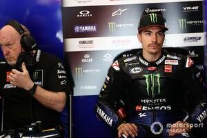 【MotoGP】キャリア最悪のシーズンを送るマーベリック・ビニャーレス「何度も諦めそうになった」