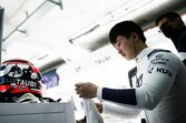 角田裕毅、初挑戦のポルトガルへ「序盤2戦とは全く異なる状況。フリー走行を最大活用して適応したい」F1第3戦プレビュー