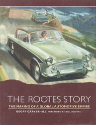 イギリス・ルーツ兄弟が設立したルーツ社にスポットを当てた貴重な写真資料集【新書紹介】