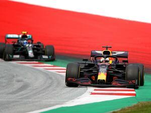 F1第2戦シュタイアマルクGPを終え、次戦へ向けたホンダ勢の微妙!? なコメント【モータースポーツ】