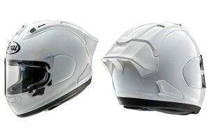 アライ、FIM公認のレース専用ヘルメット『RX-7X FIM Racing #1』を認定販売店で限定発売