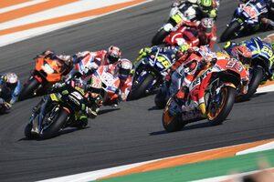 MotoGPの軌跡(10):2017年シーズン、最終戦までもつれたマルケスとドヴィツィオーゾのタイトル争い