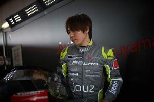 富田竜一郎が2020年GTWCヨーロッパのスプリントカップに挑戦。WRTからの参戦を発表