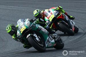 【MotoGP】LCRホンダ離脱濃厚のクラッチロー「アプリリアに行けたら素晴らしいだろう」