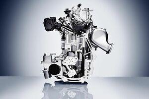 日産、自動車技術会賞の技術開発賞と論文賞を受賞 VCターボエンジンの「アクティブトルクロッド」など