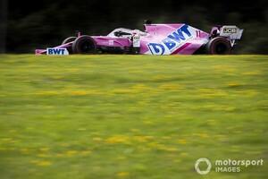 レーシングポイントRP20、真の速さはまだまだこんなモノじゃない?  サフナウアー代表「もっと上位に近付ける」
