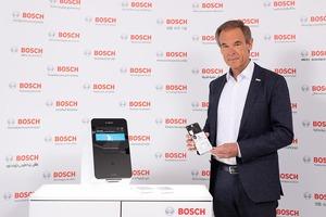 ボッシュが新型コロナウイルス検知器を開発