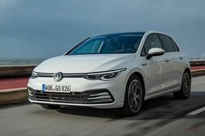【緊急通報システムに影響】VW 8代目ゴルフ ソフトウェアの不具合により納車を停止