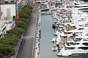 モナコ、2021年のレース開催に向け早くも始動。F1とフォーミュラE、ヒストリックGP……5週間で3レースを実施へ