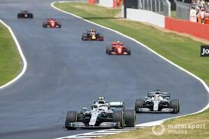 新型コロナ対策の検疫強化を予定するイギリス、F1は免除対象外に?? グランプリ開催に黄色信号