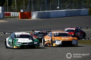 DTMもレース再開に向け始動、6月8日からニュルブルクリンクでプレシーズンテスト開催を発表