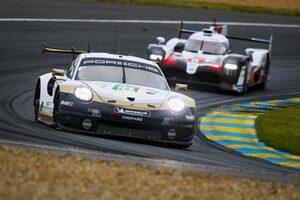 トヨタ、ポルシェがル・マン24時間バーチャルレースにエントリー。参加ドライバーは後日発表へ