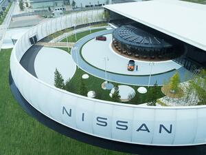ニッサン パビリオンが平日限定で「EXPERIENCE FOR YOU」を開催! 第1弾は日産車オーナーが対象