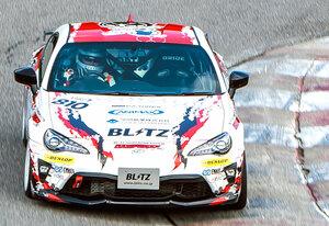 大人気声優レーシングチーム「VART」 熱血ドライビング合宿 完全密着レポート