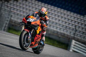 テストライダーのダニ・ペドロサ加入で大きく進歩したKTM/MotoGP第4戦レビュー(2)