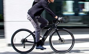 満充電で最大242kmの走行が可能。クロスオーバーユースにも応えるヤマハの電動アシストロードバイク「YPJ-ER」
