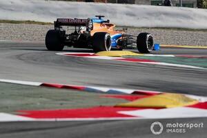FIA、F1スペインGPでもコース外通過に関する追加ガイドラインを通達。例年コースアウトが続出するターン2はより厳しく監視へ