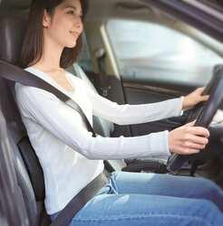長距離&長時間ドライブの悩みを解消!? 正しい姿勢をサポートして腰痛を軽減してくれます!