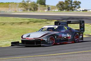 「世界で一番速いチューニングカー登場」1200馬力を超空力ボディで受け止める魔改造ポルシェ968!