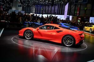 【2年連続の中止へ】ジュネーブ・モーターショー 2021年も開催しない方針 世界5大ショーの1つ