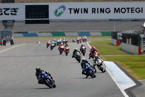 全日本ロード:第4戦もてぎの日程変更。MotoGP日本GP開催予定日だった10月18日に