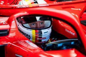 【気になる一言】ベッテル加入の可能性を問われたレーシングポイントF1代表「彼の居場所はウチにはない」