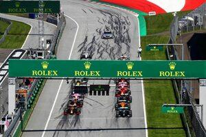 【F1データ主義】シーズン前半戦は完走台数が減少。レースの完走率を左右するカギは?